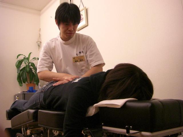 首・肩・腰・ひざなど体の痛みやケアについて情報配信!仙台市青葉区・太白区どんぐり整骨院